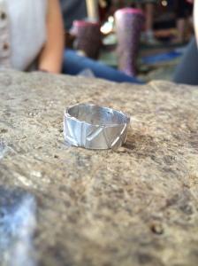 glastonbury ring